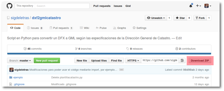 Cómo usar módulos de Python en QGIS  Un ejemplo con