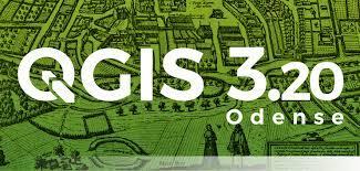 QGIS 3.20