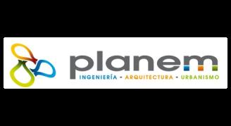 Planem. Ingeniería, Arquitectura y Urbanimo