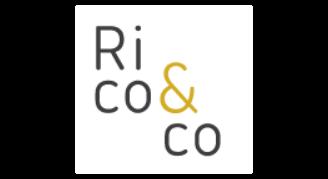 Estudio de arquitectura Rico&Ro